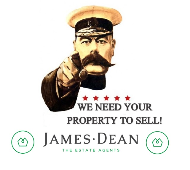 We need your property to sell!