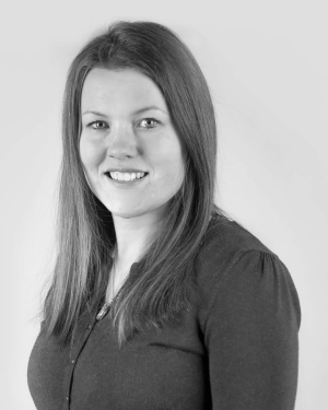 Victoria Tweedy, Lettings Manager & Sales - Brecon